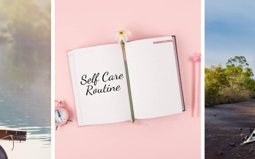 Selbstfürsorge & Selbstliebe